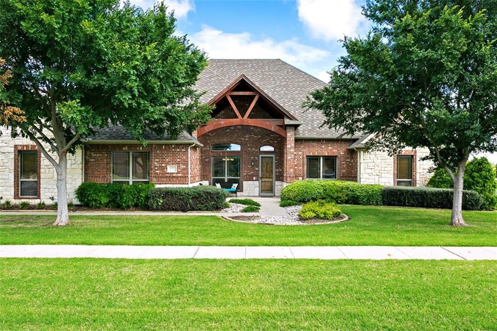 11770 Caddo Creek Drive, Lavon, TX 75166