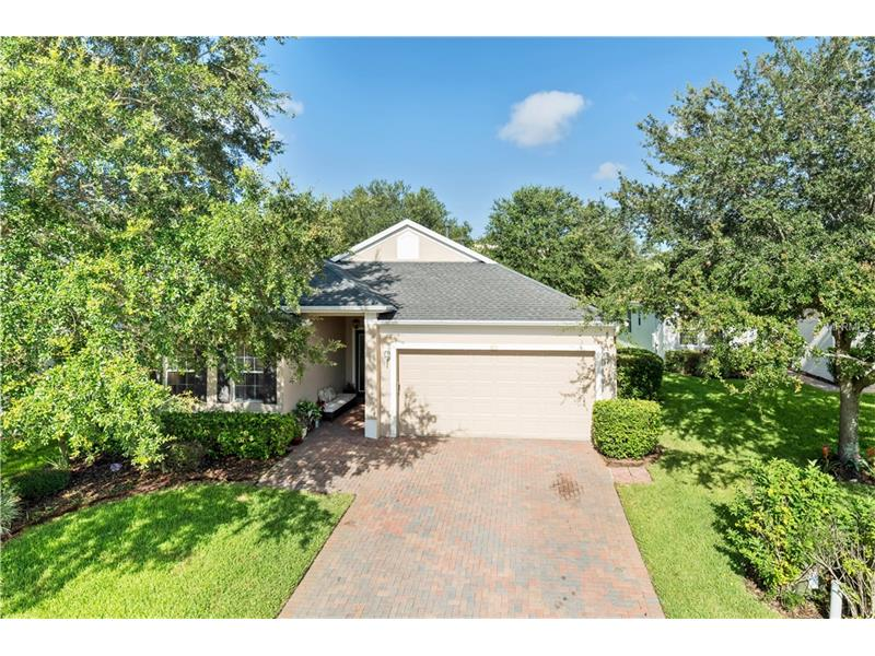 2173 CALEDONIAN STREET, CLERMONT, FL 34711