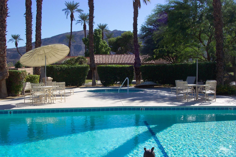 62 Sunrise Drive, Rancho Mirage, CA 92270