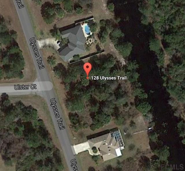 128 Ulysses Trl, Palm Coast, FL 32164