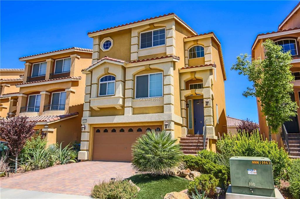 8448 GOLDEN AMBER Street, Las Vegas, NV 89139