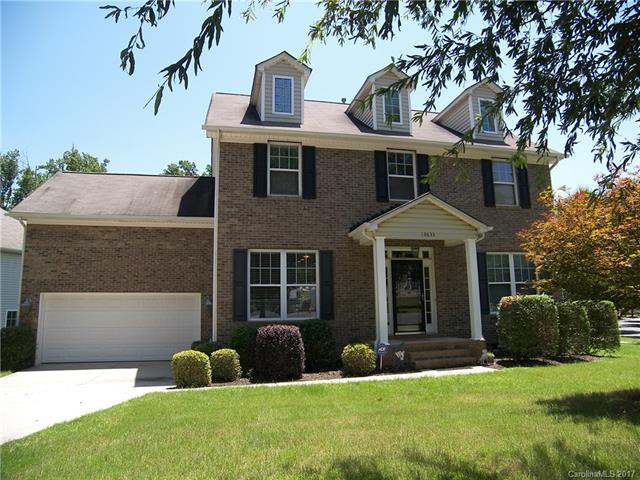 13633 Waverton Lane, Huntersville, NC 28078
