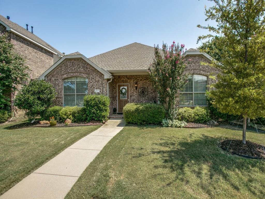 4613 Maidstone Way, McKinney, TX 75070