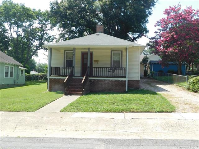 413 Ross Avenue, Kannapolis, NC 28083