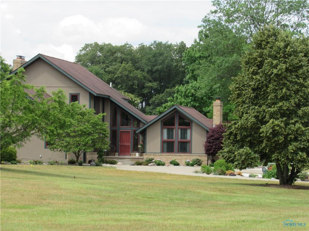 4285 County Road 5 2, Delta, OH 43515