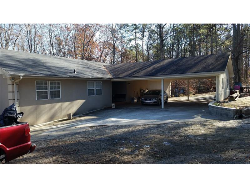 1615 Oklahoma Drive, Buford, GA 30519