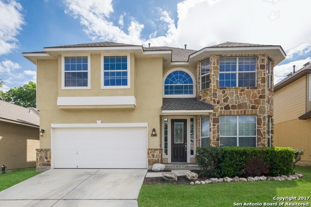 10511 AVALON RDG, San Antonio, TX 78240