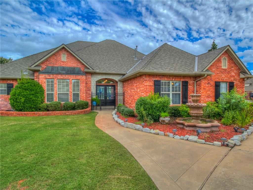 10400 Fawn Trace, Mustang, OK 73064