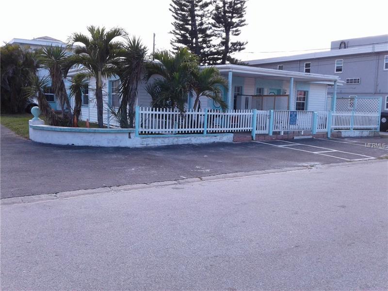 602 POINSETTIA AVENUE, CLEARWATER BEACH, FL 33767