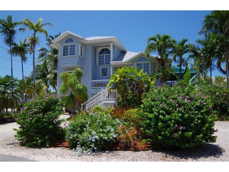 28549 DOUBLOON ROAD, LITTLE TORCH KEY, FL 33042