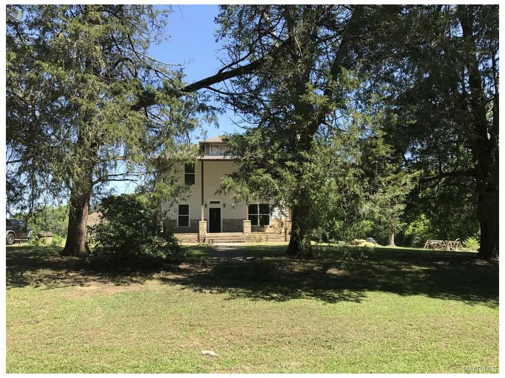 169 County Road 20 Road E, Marbury, AL 36051