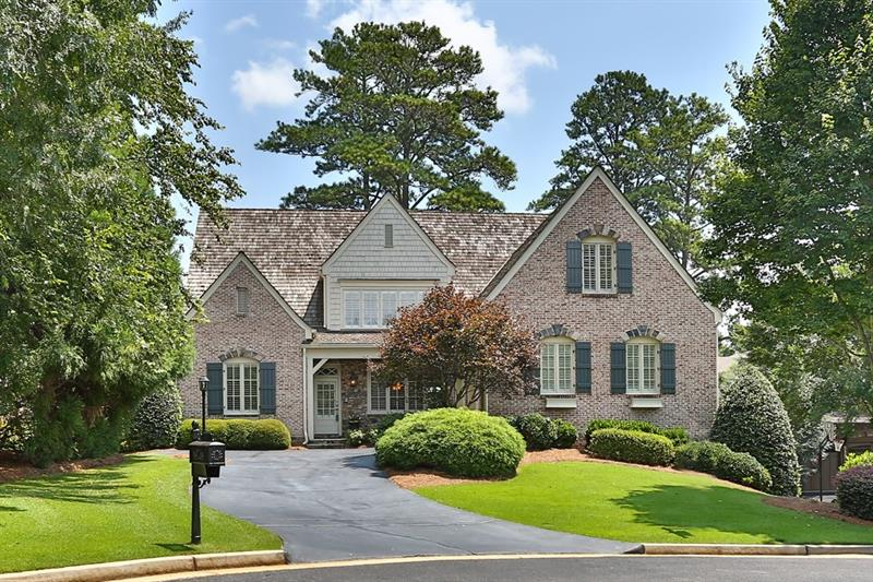225 Ardsley Lane, Alpharetta, GA 30005