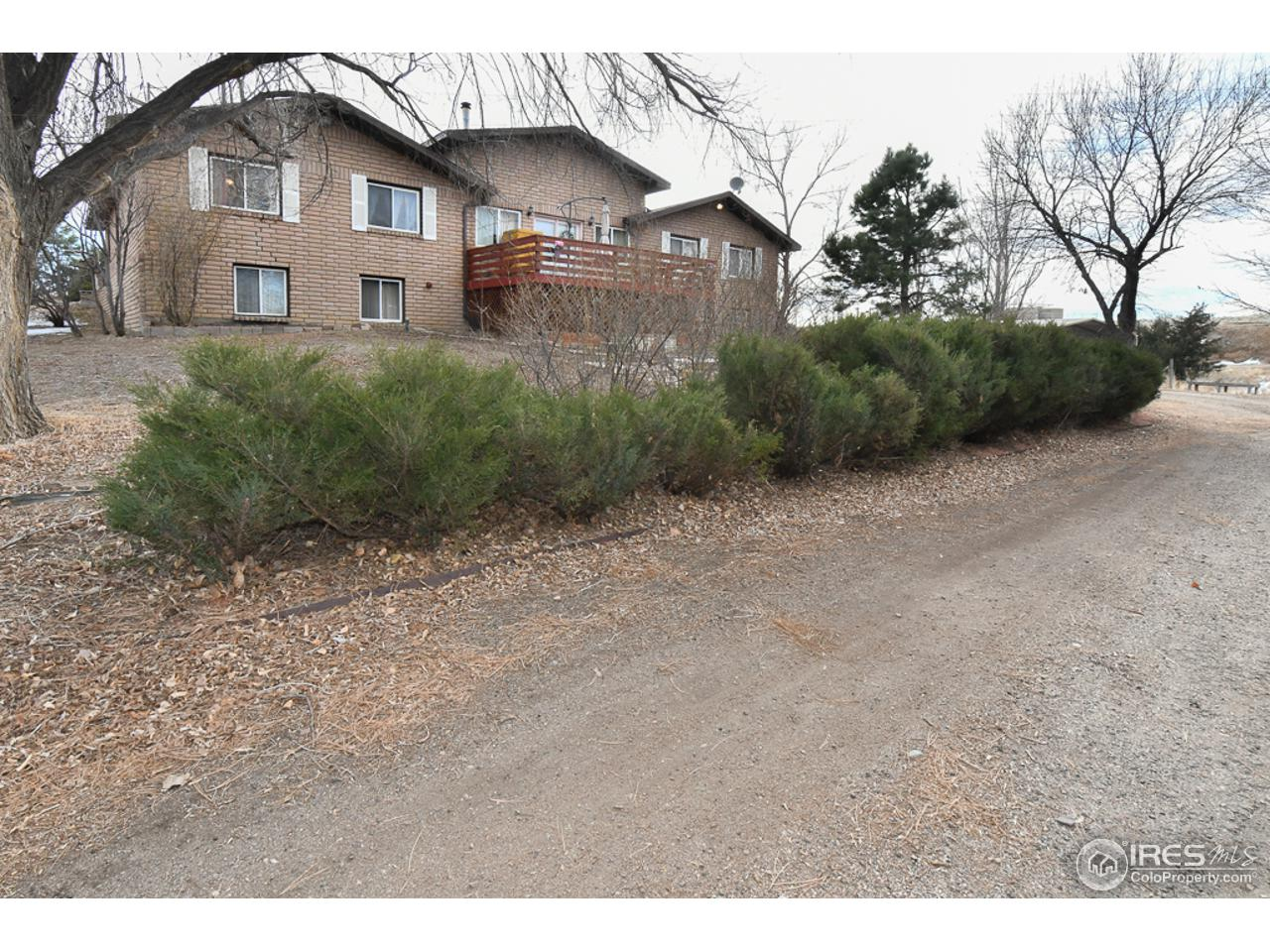 10110 Highway 257 Spur, Greeley, CO 80634
