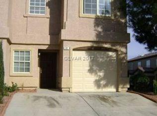1956 VISTA MALAGA Street 101, Las Vegas, NV 89106