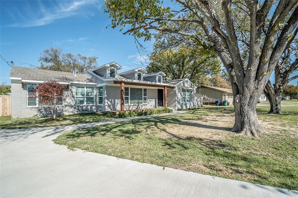 615 W Oak Street, Celina, TX 75009