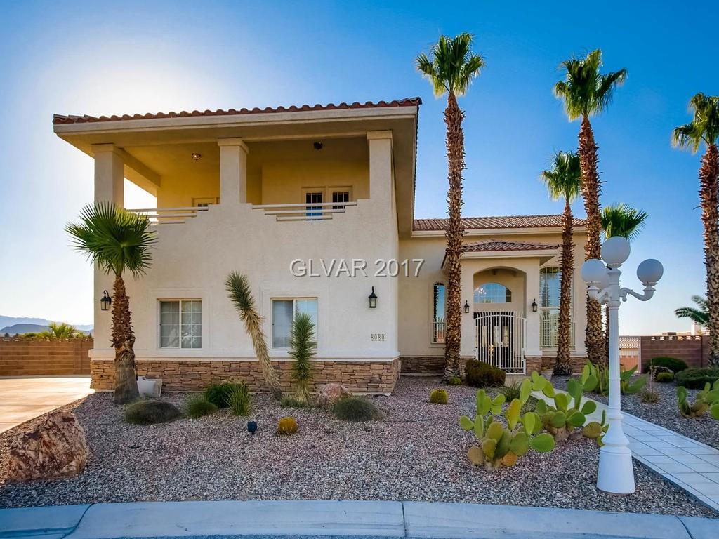 8080 W WIGWAM Avenue, Las Vegas, NV 89113