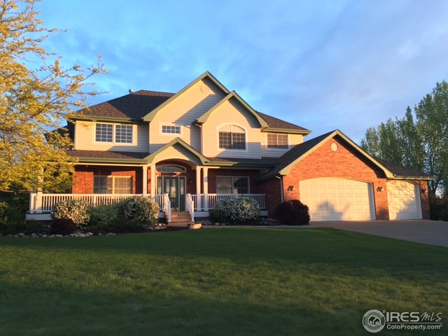 8269 Park Hill Ct, Fort Collins, CO 80528