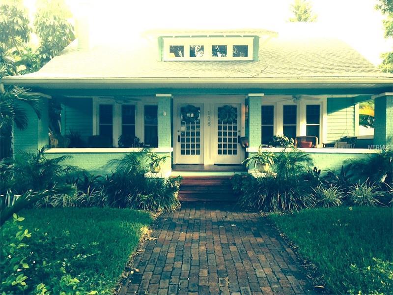126 7TH AVENUE NE, ST PETERSBURG, FL 33701