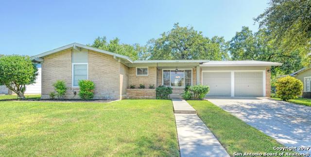 216 Northill, San Antonio, TX 78201