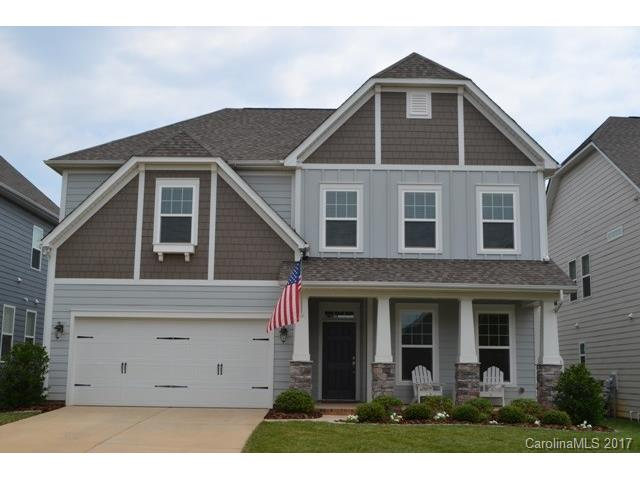 1022 Slew O Gold Lane, Indian Trail, NC 28079