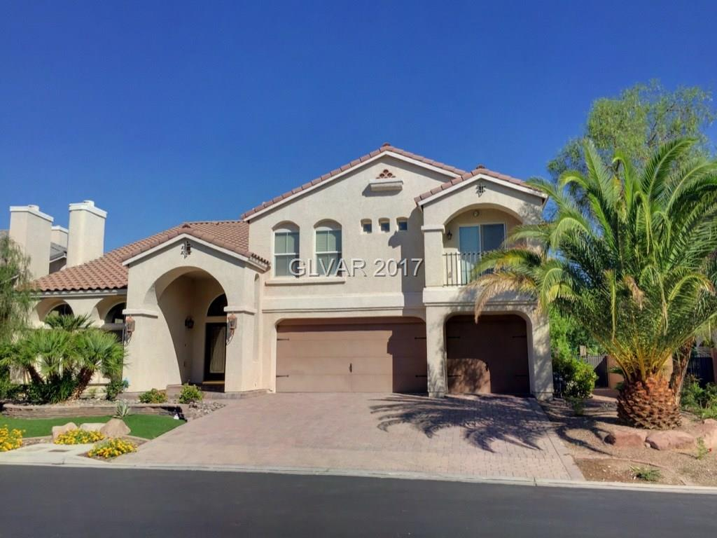 4420 GREY SPENCER Drive, Las Vegas, NV 89141