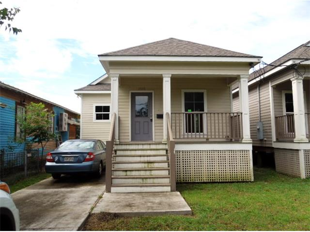2628 ELDER Street, New Orleans, LA 70122