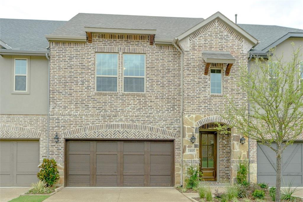 1005 Lady Lore Lane, Lewisville, TX 75056
