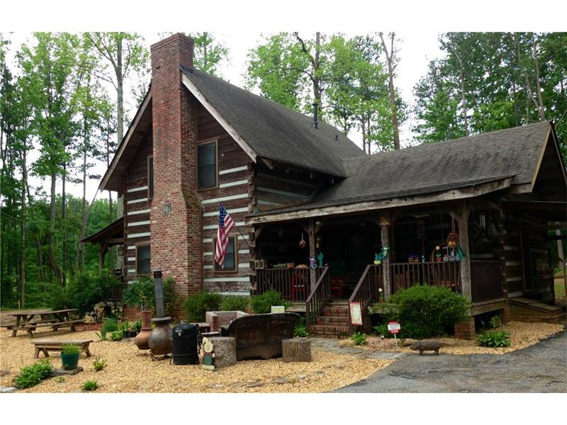4580 Patterson Place, Stone Mountain, GA 30083