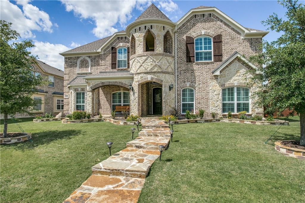 3186 Mcgregor Drive, Frisco, TX 75033