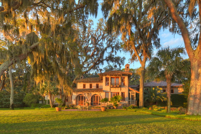 208 Hampton Point Drive, St. Simons Island, GA 31522
