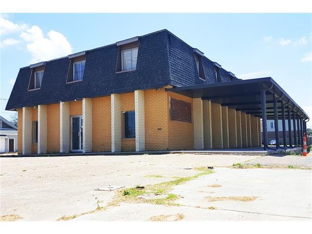 1200 E JUDGE PEREZ Drive, Chalmette, LA 70043
