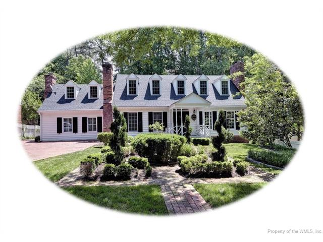 930 Jamestown Road, Williamsburg, VA 23185