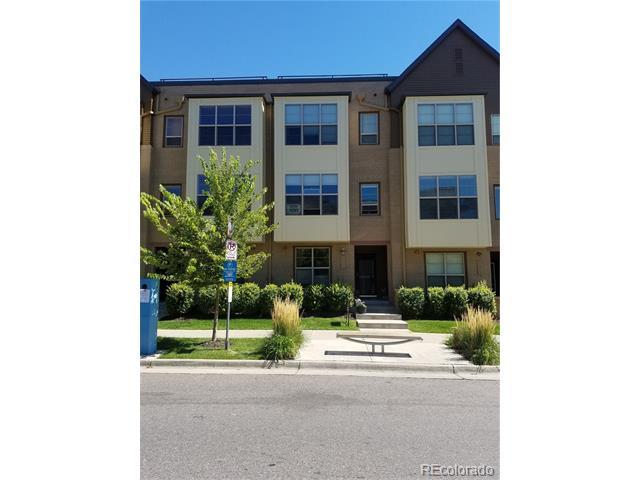 486 S Saulsbury Street, Lakewood, CO 80226