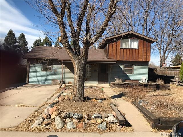 4659 W Cedar Avenue, Denver, CO 80219
