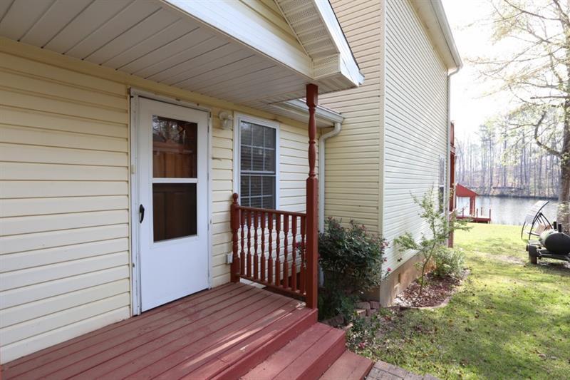192 Arrow Point Road, Jackson, GA 30233
