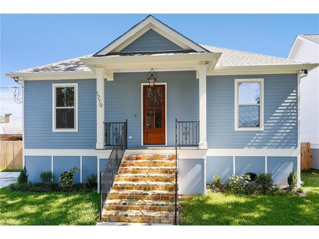 1710 BURBANK Drive, New Orleans, LA 70122
