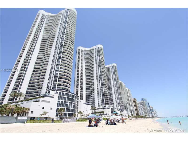 15811 Collins Ave 1202, Sunny Isles Beach, FL 33160