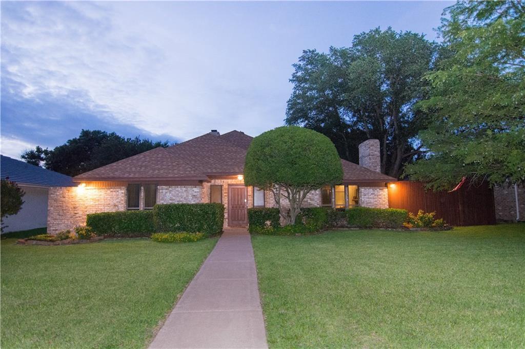 1307 E Spring Valley Road, Richardson, TX 75081