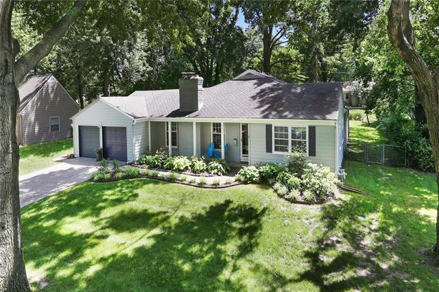 2919 W 92ND Terrace, Leawood, KS 66206