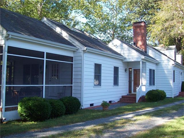 548 Main Street, Mathews, VA 23109