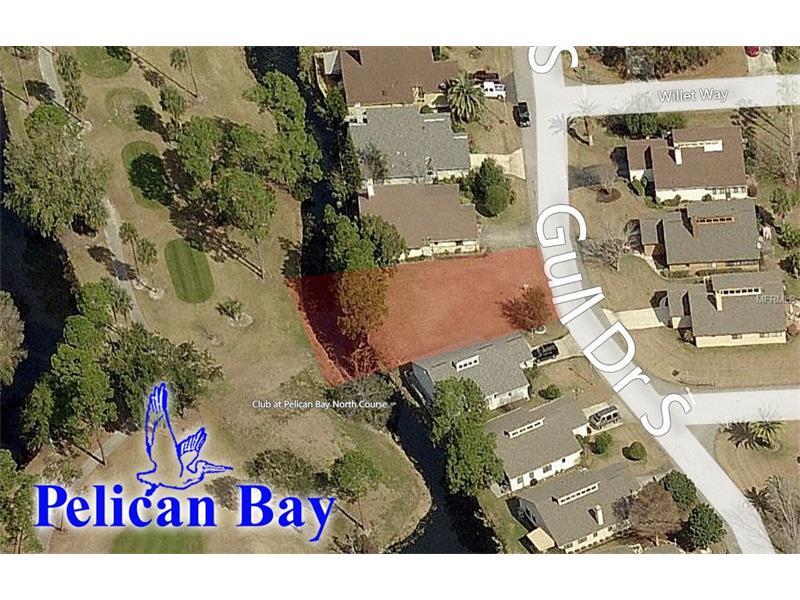 281 GULL DRIVE S, DAYTONA BEACH, FL 32119