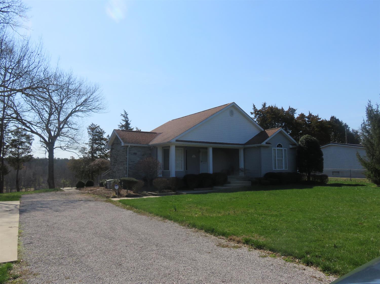 175 Riverwood Road, Bronston, KY 42518