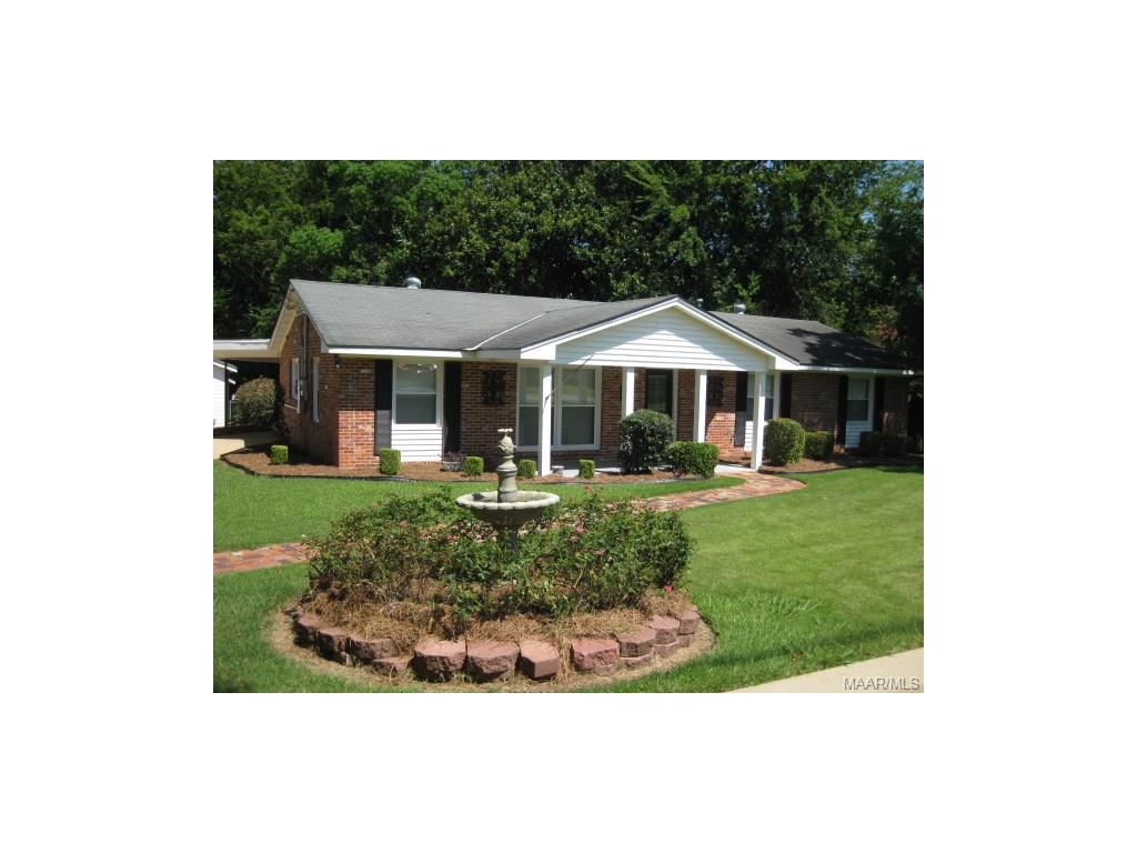 2633 Fisk Road, Montgomery, AL 36111