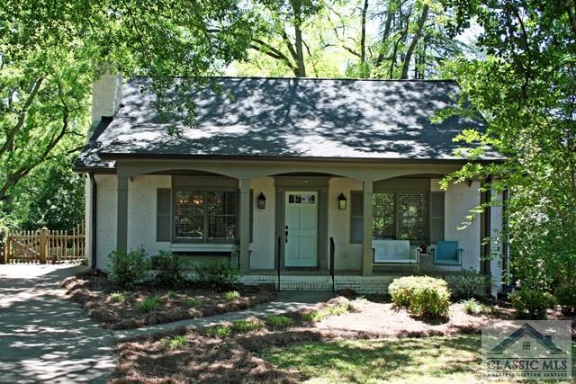467 Milledge Terrace, Athens, GA 30606
