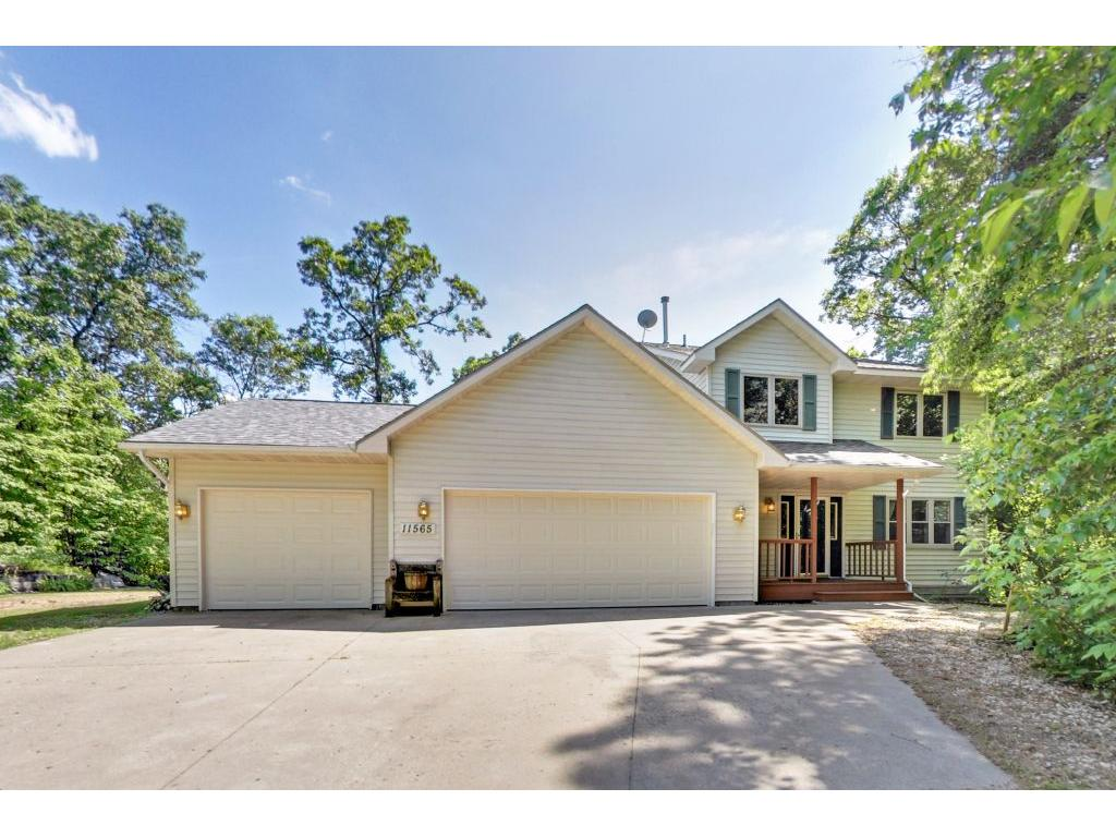 11565 247th Avenue NW, Zimmerman, MN 55398