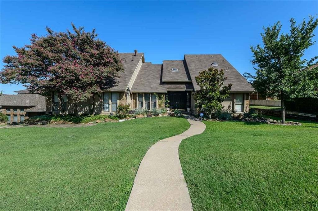 2606 Northridge Drive, Garland, TX 75043