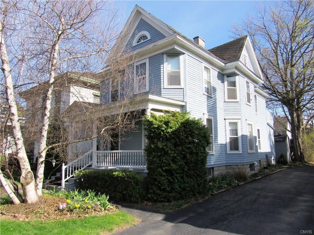 205 Paddock Street, Watertown, NY 13601