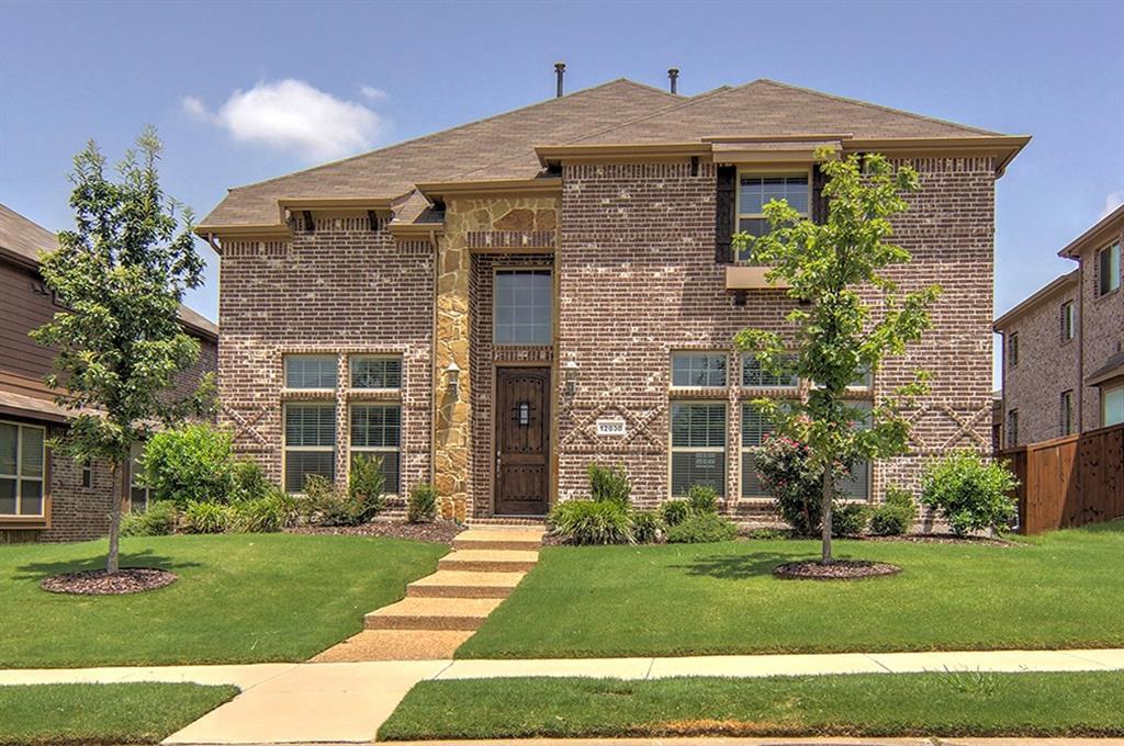 12030 Giddings Drive, Frisco, TX 75035