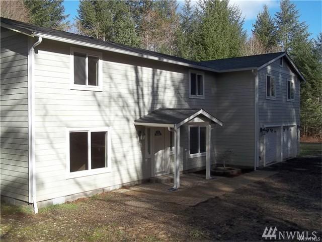 290 NE Cheyenne Hill Dr, Belfair, WA 98528