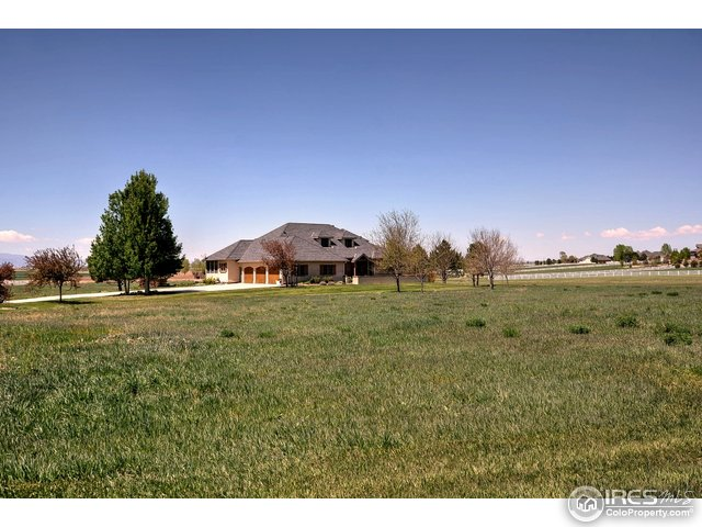 39127 Rangeview Dr, Severance, CO 80610
